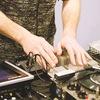 DIY электроакустические музыкальные инструменты