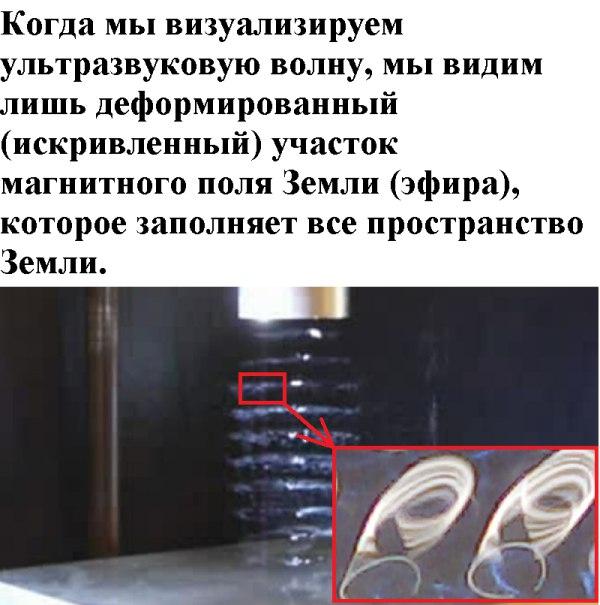Факты доказывающие существование решетки эфира _Vw9nMmqPMY