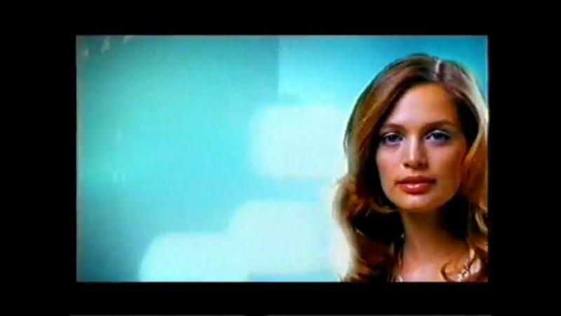 Рекламный блок (СТС-Сигма, 2005) Samsung D500, Philips, Vichy, Амбробене, Siemens, Суприма-Лор
