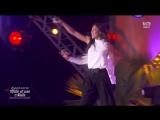 Zaho Live Cest Chelou - Tant De Choses a Agadir 2016