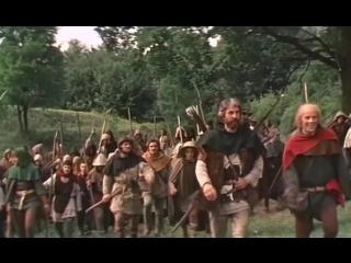 Песни из х/ф Баллада о доблестном рыцаре Айвенго