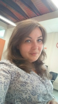 Наталья Селюкова