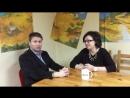 Юлия Виноградова и Виктор Вебер о программе «Лютеранская волна»