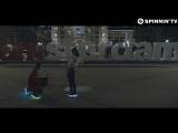 Don Diablo - Cutting Shapes Dance