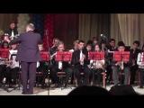 Эстрадно-симфонический оркестр ДТДиМ - Мамбо