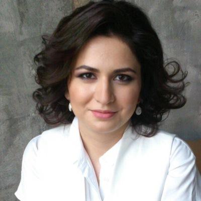 Азиза Улугова
