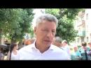 Юрий Бойко: Власть должна немедленно снизить тарифы, добиться восстановления мира в стране и начать создавать рабочие места