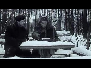 «Путь в «Сатурн» (1967) - военный, реж. Виллен Азаров