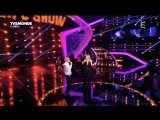 Patricia Kaas &amp Veronic Dicaire - Mademoiselle chante le blues, interview (Dicaire Show, France 2) 01.11.2016 rus sub