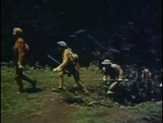 Дэниел Бун, первопроходец / Daniel Boone, Trail Blazer (1956)