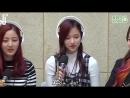 [151030] Super Junior Kiss the Radio - Sukira / Сукира - TWICE (рус.саб)