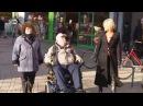 Жизнь инвалидов в Германии свобода без барьеров