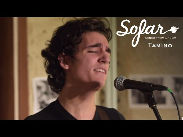 Tamino - Habibi | Sofar Ghent