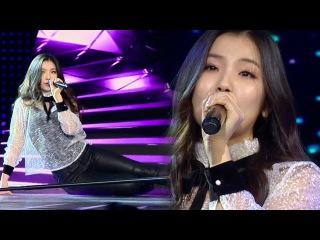 춤, 노래 어느하나 빠지지 않는 '특급기대주' 김소희의 'Hush' |《KPOP STAR 6》 K팝스타6 EP17