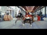 Jah KhalibДо Луны ft. Рома Bestseller.Choreo by Alina Kucherenko.All Stars Dance Centre 2016