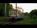 ЭР9М-542 рейсом № 6310 Чернигов - Нежин.