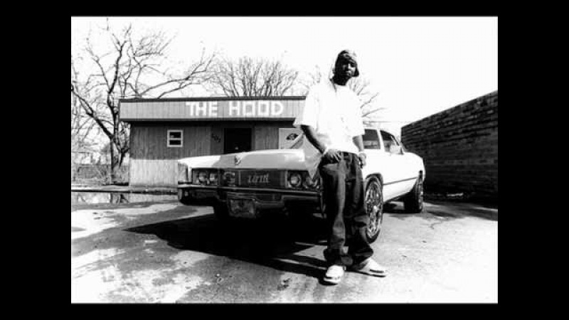Young Buck - Smoke Our Life Away
