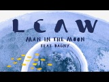 LCAW - Man In The Moon feat. Dagny (KDA Remix) Cover Art