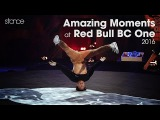 AMAZING Moments at Red Bull BC One 2016 .stance