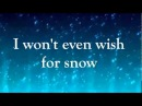 Big Time Rush All I want for Christmas is you with lyrics Full Song
