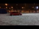 Toyota Corolla E11 G6R 3sgte 4wd - winter drift