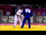 GS Baku 2017, 90 kg, 2 round, Islam Bpzbayev(KAZ)-Aslan Mirzayev(AZE) vk.comdzigoro_kano