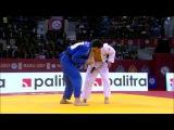 GS Baku 2017, 90 kg, final, Islam Bozbayev(KAZ)-Mammadali Mehdiyev(AZE) vk.comdzigoro_kano