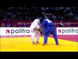 GS Baku 2017, 90 kg, 12 final, Islam Bozbayev(KAZ)-Tural Safguliyev(AZE) vk.comdzigoro_kano