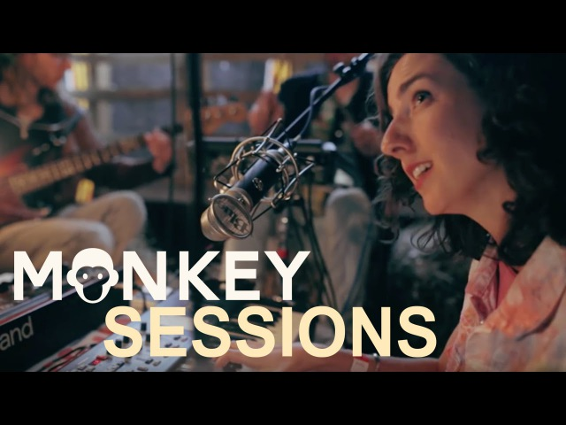 CLEA VINCENT | RETIENS MON DESIR | MONKEY SESSIONS