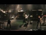 Nine Inch Nails w. Gary Numan - Down In The Park - Wiltern Theater, 9.10.09 Final NIN Concert