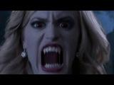 Отличный фильм ужасы про Вампиров и Оборотней