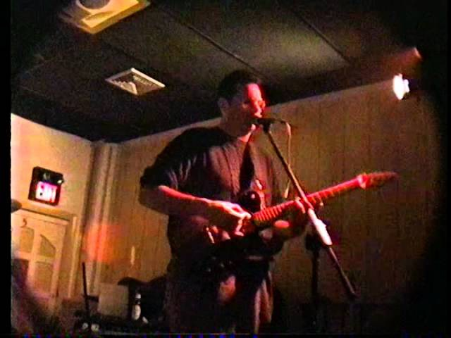 My Dad is Dead live at the Khyber, PA on 11.8.1997