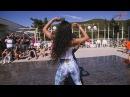 Renato Bruna Zouktime Dance Holiday Croatia 2016 Halo Zouk Demo