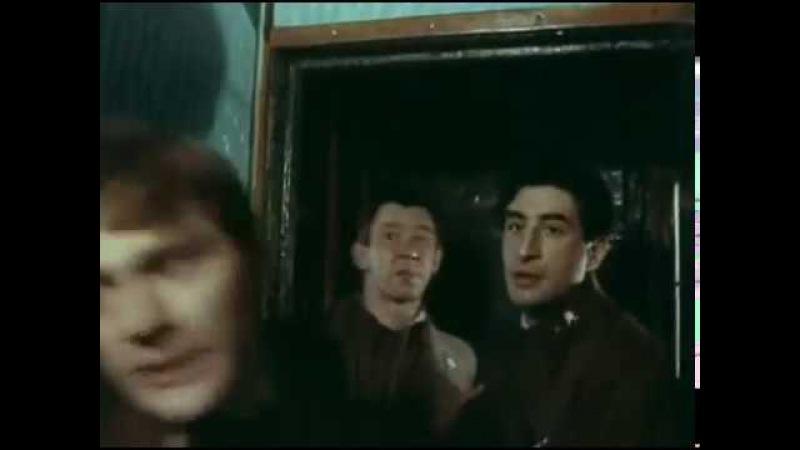 Взять живым - 1982 Все серии Фильм про войну