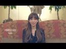 [뷰티쁠] 2월호 커버걸 태연의 QA 영상