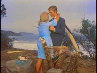 Три плюс два 1963 трейлер на русском