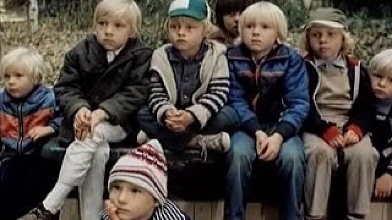 Незнайка с нашего двора 1 2 серии 1983 фильм