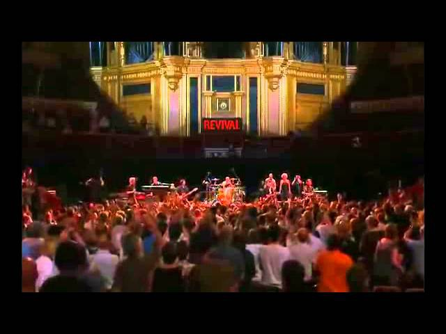 John Fogerty CCR From the Concert At Royal Albert Hall