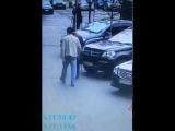 Видео убийства Дениса Вороненкова