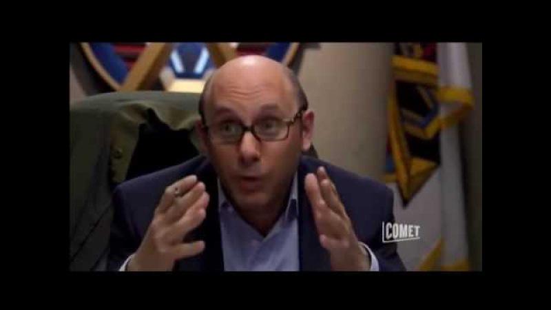 Stargate SG1 - Star Trek Farscape Parody (10-6)