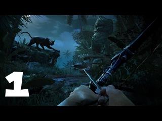 Прохождения Far Cry 3 пропавшие экспедиции ✦ №1