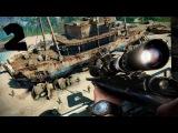 Прохождения Far Cry 3 №2 ✦ Хищник