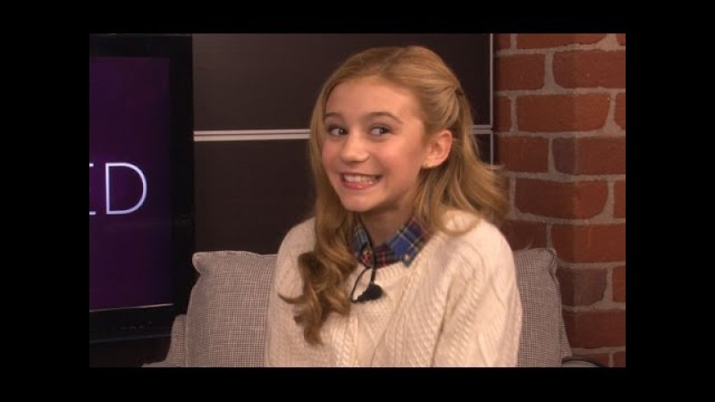 G. Hannelius Talks Dog With a Blog, Love for Avery Wes, and Guest Role on Jessie