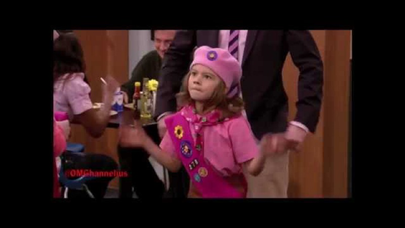 G Hannelius on Sonny With A Chance as Dakota Condor -