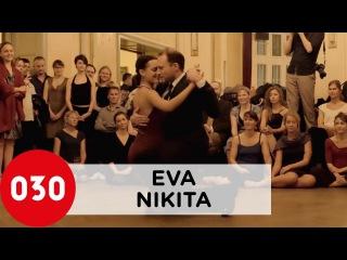 Eva Stefanakou and Nikita Gerdt - Toda mi vida