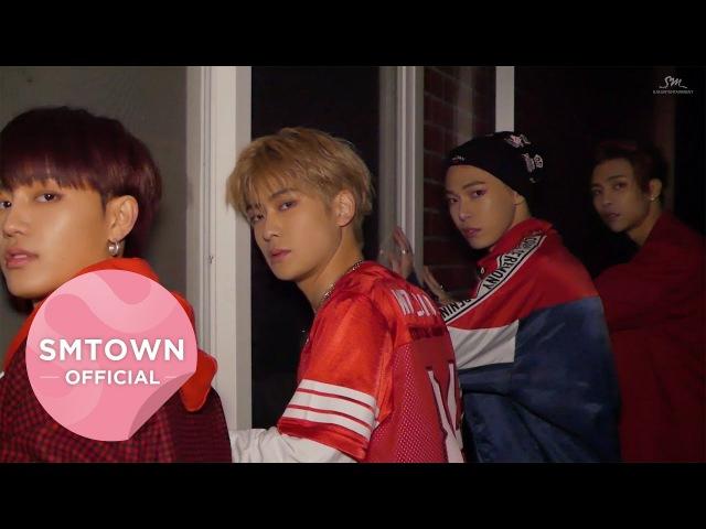 NCT 127 엔시티 127 無限的我 (무한적아Limitless) MV 1 Rough Ver.