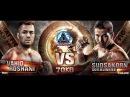 Sudsakorn Sor Klinmee  (Thai)  Vs (Iran) Vahid Roshani, Thai Fight, in Thailand  2016 Full HD