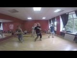 Solo feat. Syron Home Is Where It Hurts (Original Mix) Choreography Ross Ismilove