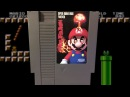 Super Mario Brothers - Frustration Forever (NES) Mike Bootsy