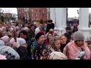 09.04.2017 Вербное Воскресенье Ижевск.